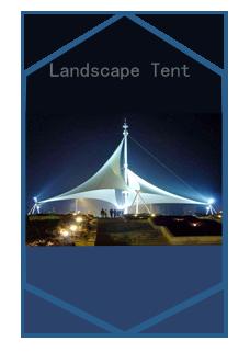 Landscape Tent
