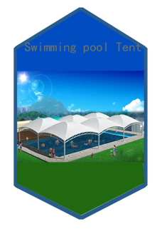 Swimming Pool Tent Category
