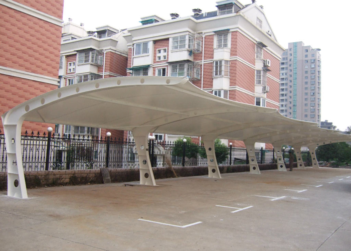 Carparking Tent