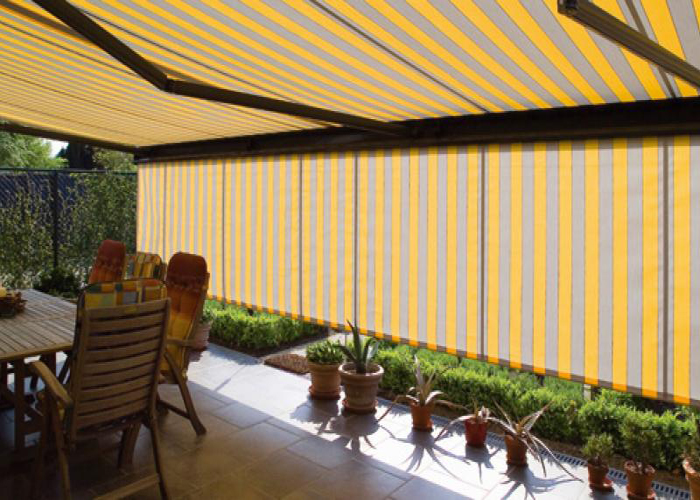Home Garden Sun Proof Awning