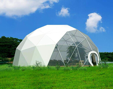Ball Shape Tent