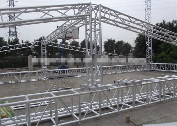 aluminum lighting truss concert truss tent truss stage factory in guangzhou of china. Black Bedroom Furniture Sets. Home Design Ideas