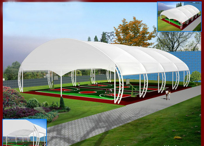 Outdoor Awning For Basketball Tent Football Tent Tent
