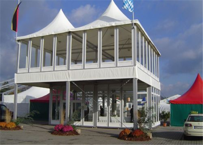 Two story floors marquee two level tent tents for wedding & Two story floors marquee two level tent tents for wedding - Best ...