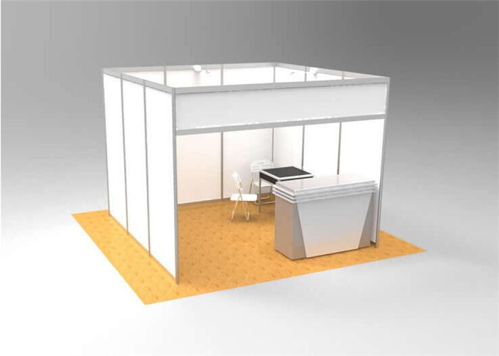 Exhibition Shell Quotes : Standard shell scheme booth with good quality best tent