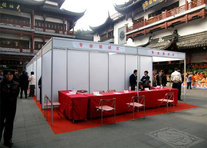 Exhibition Shell Quotes : Portable aluminium stall shell scheme exhibition event