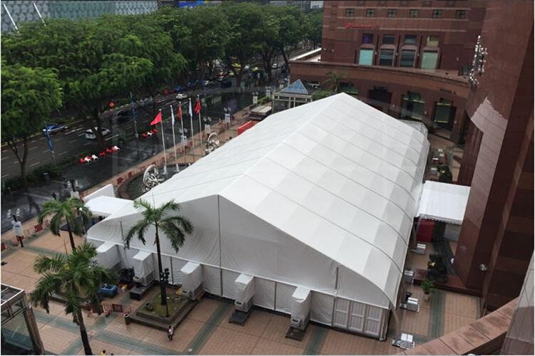 Exhibition Tent & Best Tent Supplier in China - Truss-tents.com