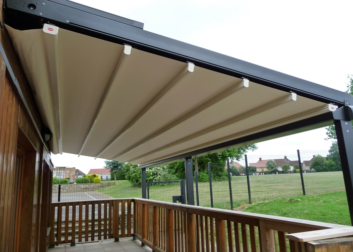 Garden Awning Pergola Retractable Awning Pvc Roof Tent Amp Truss Amp Stage Factory In Guangzhou Of China